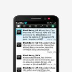 BlackBerry – New Product Introduction Collateral