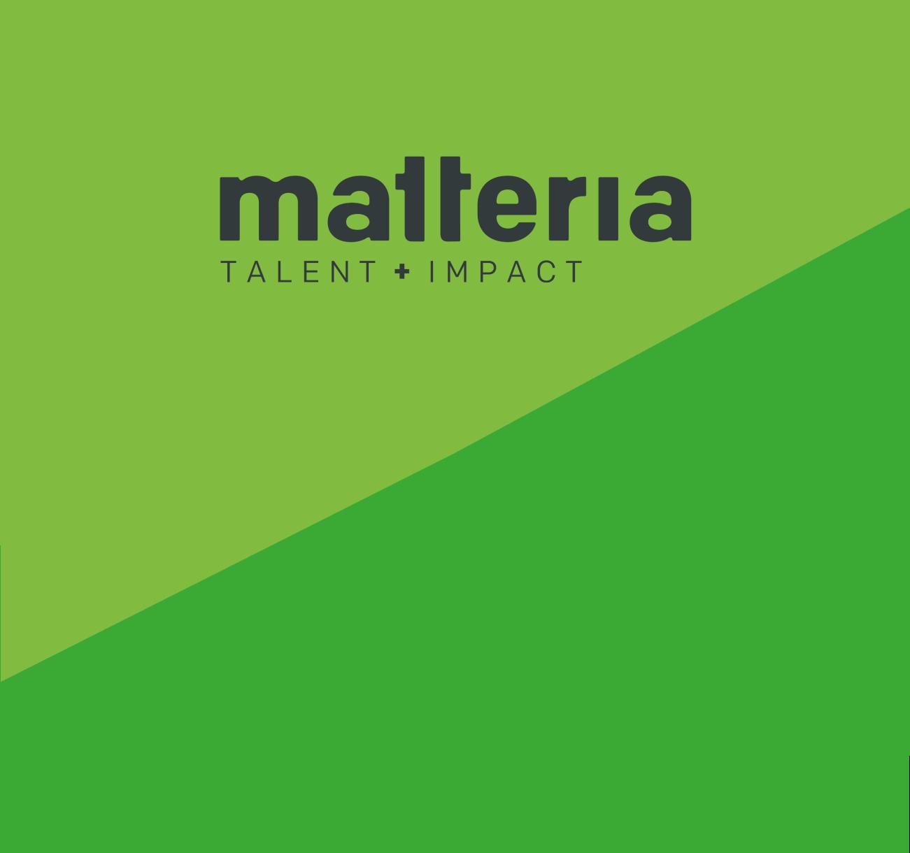 Matteria